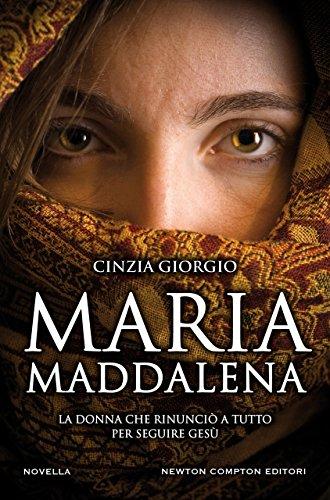 Maria Maddalena di [Giorgio, Cinzia]