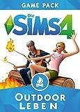 Die Sims 4: Outdoor-Leben [Spielerweiterung] [PC Code - Origin] -