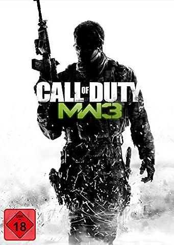 Call of Duty: Modern Warfare 3[PC Code] STEAM Produkt Key ohne Datenträger