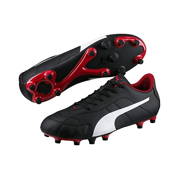 Puma-Unisex-Classico-C-Fg-Jr-Football-Boots
