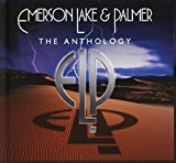 Lake & Palmer Emerson: Anthology (1970-1998) (Audio CD)