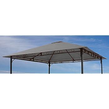 dach f r pavillon safari noga 3 x 3 m 17803103. Black Bedroom Furniture Sets. Home Design Ideas