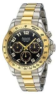 Montre bracelet - Homme - Accurist - MB981B