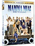 Mamma mia 2 : here we go again