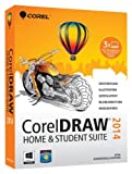 Corel Draw Home & Student 2014
