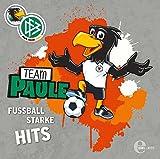 Team Paule – Fußballstarke Hits - Das Musikalbum zum offiziellen Maskottchen des DFB