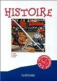 Image de Histoire CE2 : cahier élève