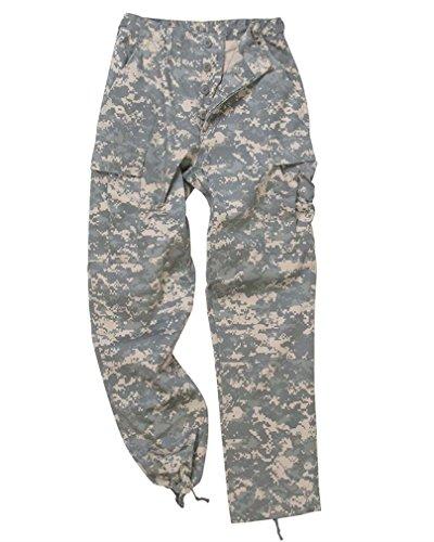 Mil-Tec US BDU Feldhose Outdoorhose Freizeithose Tarnhose Hose Army XS-3XL -