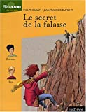 "Afficher ""Secret de la falaise (Le)"""