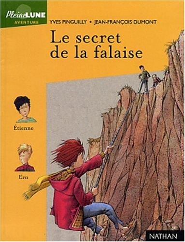 """<a href=""""/node/1601"""">Le secret de la falaise</a>"""