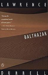 Balthazar (Alexandria Quartet) by Lawrence Durrell (1991-07-12)