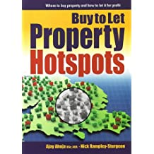 Buy-to-Let Property Hotspots: Where to buy property and how to let it for profit