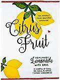 Spiegelburg 13858Strofinaccio 'citrus fruit' I Love My Garden