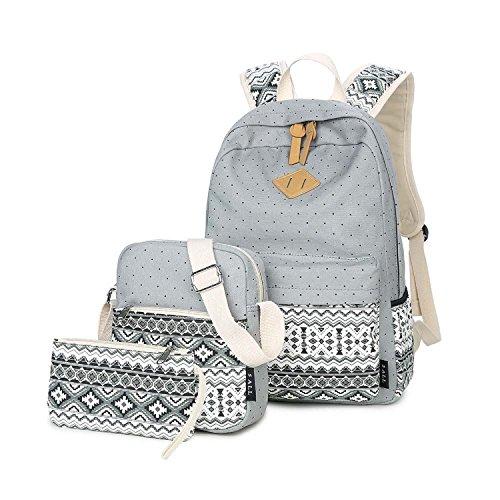 RichDeer Children's Backpack Little Joe Children's Rucksack – Unisex