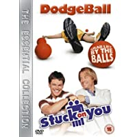 Dodgeball - A True Underdog Story / Stuck On You