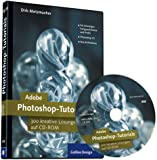 Adobe Photoshop CS Tutorials - 300 kreative L�sungen auf CD-ROM Bild