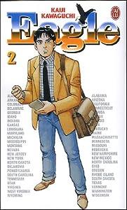 Eagle Edition simple Tome 2