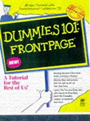 Dummies 101: Frontpage 98
