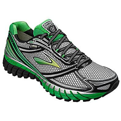 Brooks Ghost 6 Gore-Tex Running Shoes - 8: Amazon.co.uk