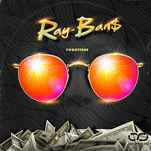 Ray Ban$ (Chris Lie Cover) #resirkulertlyd