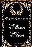 William Wilson: By Edgar Allan Poe - Illustrated