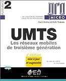 UMTS - Les réseaux mobiles de troisième génération