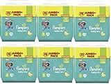 Pampers Baby Dry Größe 5 Junior 11-23kg Jumbo Plus Pack 432 Stück
