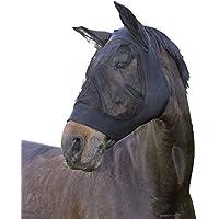 Kerbl FinoStretch Masque Anti-Mouche pour Cheval