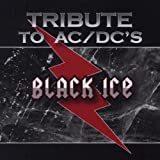 Various (Ac/Dc Tribute): Tribute to Ac/Dc'S Black Ice (Audio CD)