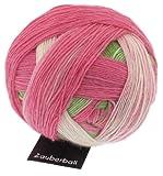 Schoppel-Wolle Zauberball 2079_ durch die Blume VE: 100g