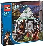 LEGO Harry Potter 4754 - Hagrids Hütte