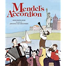 Mendel's Accordion (Kar-Ben Favorites)