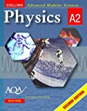 Collins Advanced Modular Sciences - Physics A2