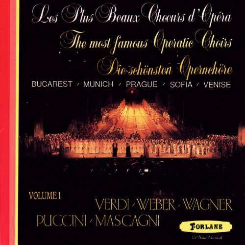 Giuseppe Verdi - Nabucco: Va pensiero, su l'ali dorate (Choeur des esclaves)