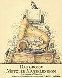 Das grosse Metzler Musiklexikon