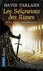 Les seigneurs des runes, Tome 4 : La salle des ossements