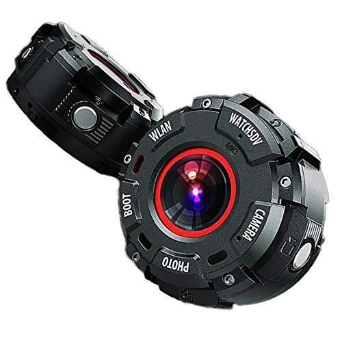 QPZYB Sports Camera HD digital Video Camera travel Riding Underwater Diving Waterproof Mini Camera Underwater Digital Video Camera