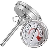 Sonline Termometro de Cocina Barbacoa 300 grados centigrados