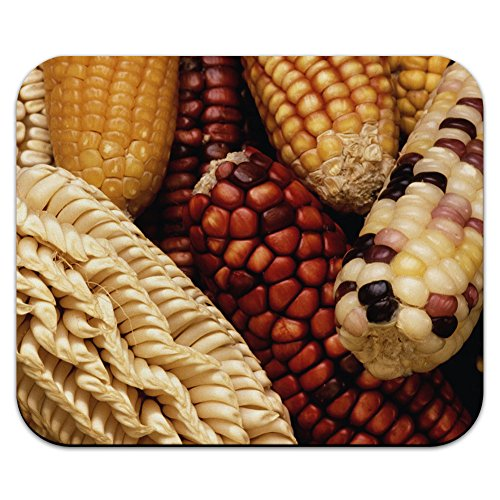 Indian Mais auf COB – Mais Flint Rückgang Thanksgiving Mouse -