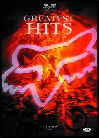 Fox Presents G.H. 1: Motocross [DVD] [Import]