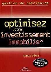 Optimisez votre investissement immobilier