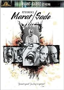 Marat-Sade [DVD] [1966] [Region 1] [US Import] [NTSC]