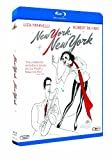 New York New York [Blu-ray]
