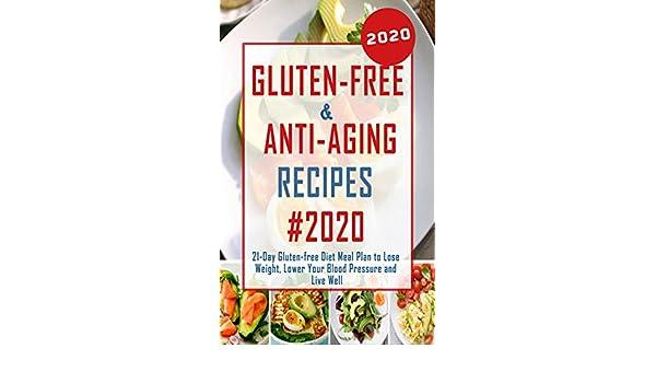 gluten free diet and blood pressure