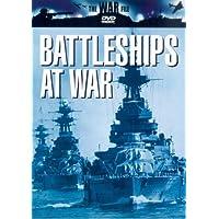 Battleships At War