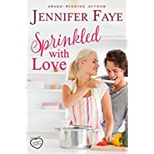 Sprinkled with Love (Tangled Charms Book 1)