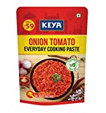 #2: Keya Onion Tomato Ready to Cook Gravy 200gm