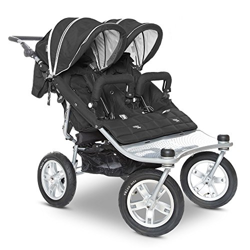 Valco Baby Valco Baby Special Edition Tri Mode Twin EX Stroller