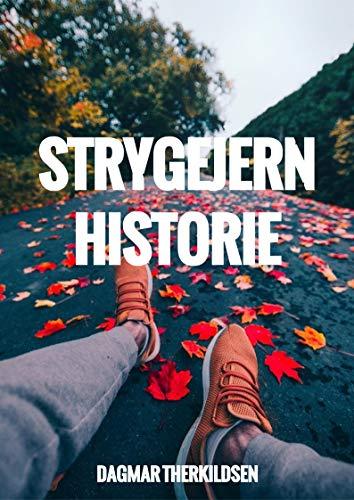 Strygejern historie (Danish Edition)