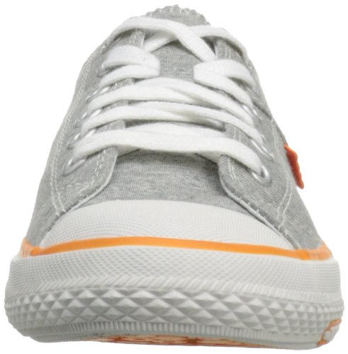 Skechers Utopia Peace Sign, Sneaker donna Grigio (Grau (GRY))